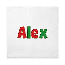 Alex Christmas Queen Duvet