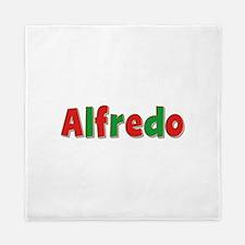 Alfredo Christmas Queen Duvet