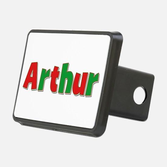 Arthur Christmas Hitch Cover