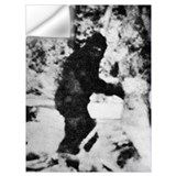 Bigfoot Wall Decals