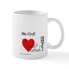 We Love The Sinclair Method Mug