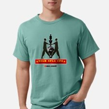 2-South Sudan Solddier P Mens Comfort Colors Shirt