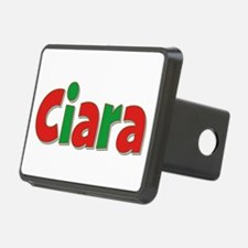 Ciara Christmas Hitch Cover