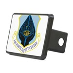 AFSEC shield Rectangular Hitch Cover