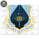 AFSEC shield Puzzle