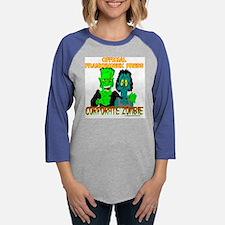 FGP Shirt Front.png Womens Baseball Tee