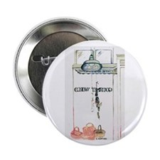 "Cafe 2.25"" Button (100 pack)"