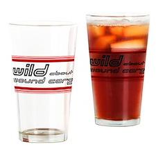 Funny Rehab Drinking Glass