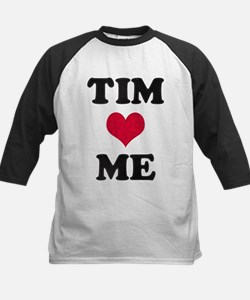 Tim Loves Me Tee