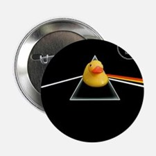"""Duck Side of the Moon Album 2.25"""" Button"""