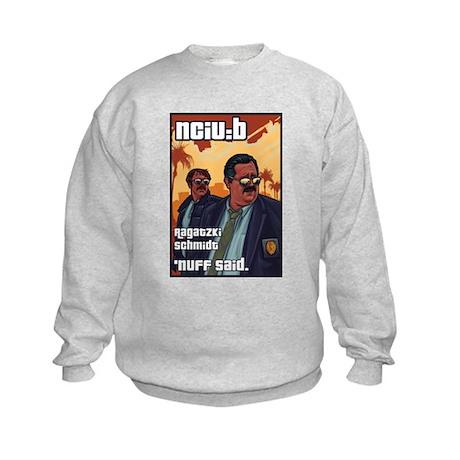 NCIU:B Kids Sweatshirt