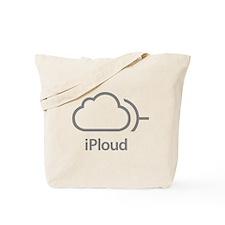 iPloud Tote Bag