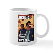 NCIU:B Mug