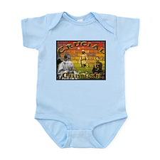 Crucial Culture Infant Bodysuit