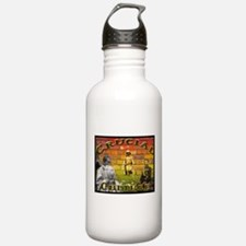 Crucial Culture Water Bottle