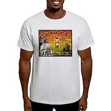 Crucial Culture T-Shirt