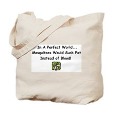 mosquitoes.png Tote Bag