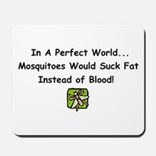 mosquitoes.png Mousepad