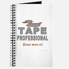 Unique Pro tools Journal