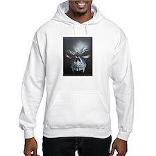 Skull 2 Hoodie Sweatshirt