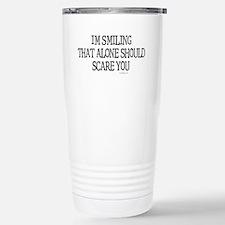 Humorous Travel Mug