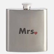 Mr and Mrs Flask