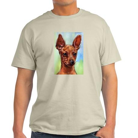 MinPin Light T-Shirt
