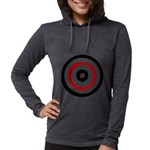 Round B/W Theatre is Bettre Jr. Hoodie