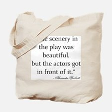 Cool Little theater Tote Bag