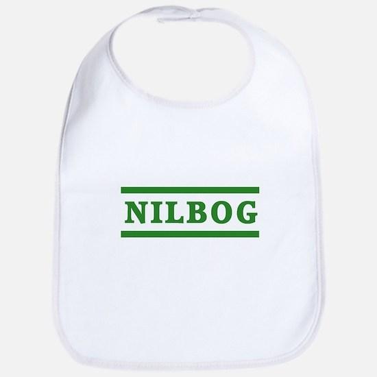 Troll 2 Nilbog Bib