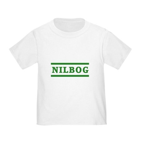 Troll 2 Nilbog Toddler T-Shirt