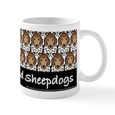 I Love Shetland Sheepdogs Mug