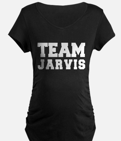 TEAM JARVIS T-Shirt