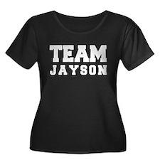 TEAM JAYSON T
