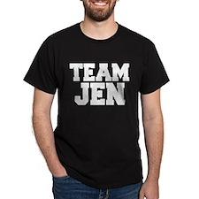 TEAM JEN T-Shirt