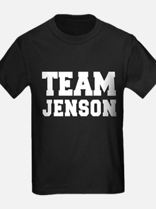 TEAM JENSON T