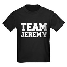TEAM JEREMY T