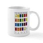 The Major Arcana Mug