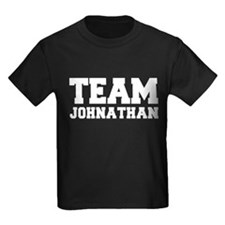 TEAM JOHNATHAN T