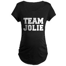 TEAM JOLIE T-Shirt