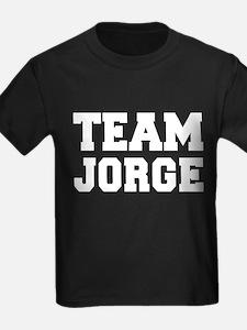 TEAM JORGE T