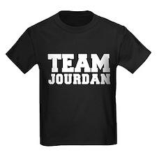 TEAM JOURDAN T