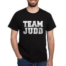 TEAM JUDD T-Shirt