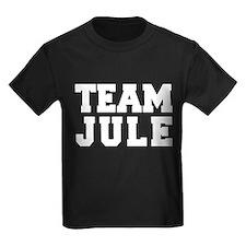 TEAM JULE T