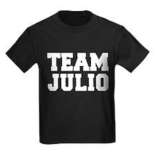 TEAM JULIO T