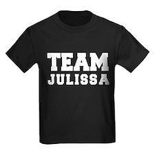 TEAM JULISSA T