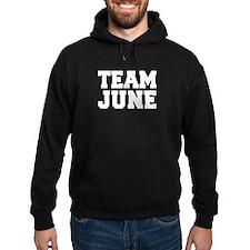 TEAM JUNE Hoodie