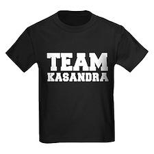 TEAM KASANDRA T