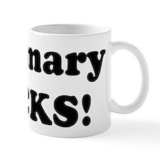 Rosemary Rocks! Mug