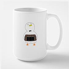 Bandoneon Player Mug